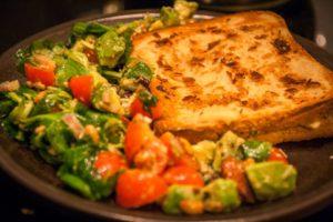 croque-monsieur végane vegan cuisine végane pour débutant recette vegan facile