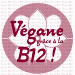 végane vitamine B12
