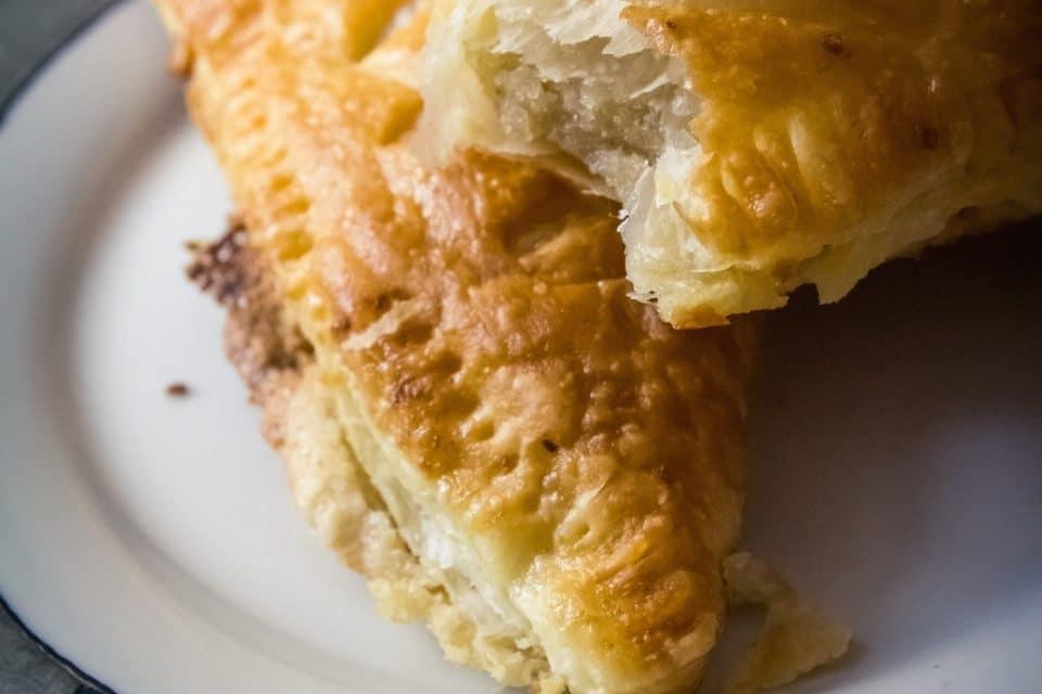 galette des rois végane frangipane vegan cuisine végane pour débutant recette vegan facile