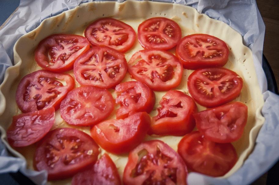 déposer les tranches de tomate.png